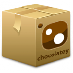 chocolatey-package
